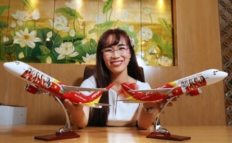 VietJetAir tìm kiếm cơ hội gì từ việc hợp tác với Japan Airlines?