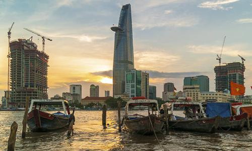 Nhiều ông lớn 'dạm ngõ' đầu tư vào Việt Nam