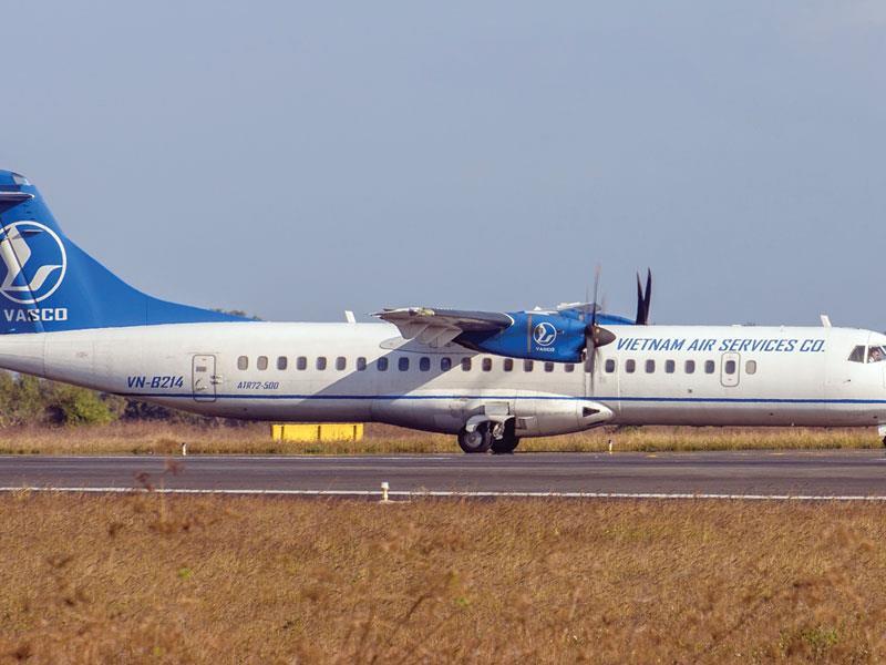 Vietnam Airlines và Techcombank: Bắt tay lập hãng hàng không mới