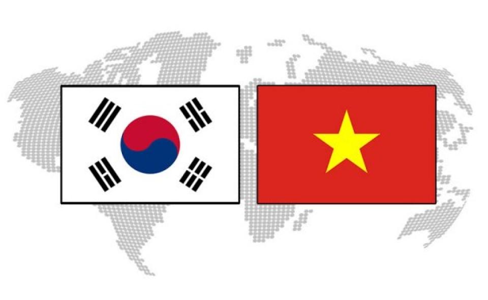 Nhập siêu từ Hàn Quốc giảm 8,3% so với cùng kỳ năm ngoái