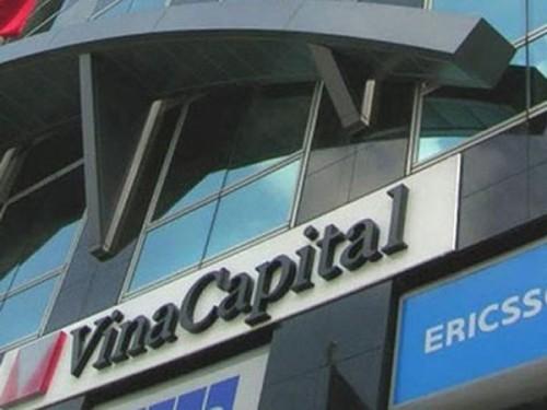 Dragon Capital và Vina Capital mua 25% vốn của CENLAND
