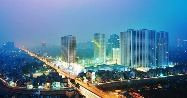 Vingroup bán lẻ 5.600 căn hộ trong 7 tháng