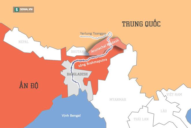 Vị đắng từ đầu tư Trung Quốc: 'Quả bom nợ' 10 tỉ USD trên vịnh Bengal