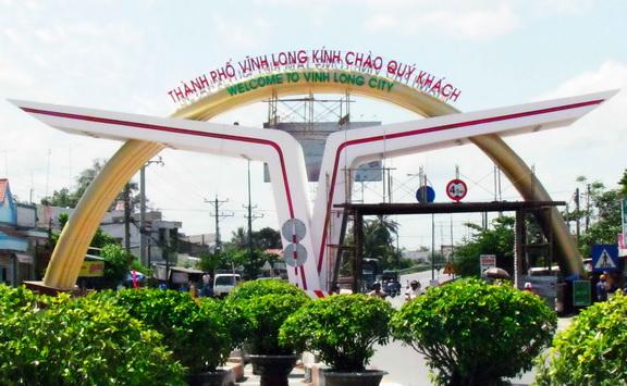 Dự án kêu gọi đầu tư giai đoạn 2015 - 2020 tại tỉnh Vinh Long