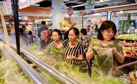 Sự lên ngôi của cửa hàng tiện lợi và 'quán quân' chuỗi siêu thị nhỏ