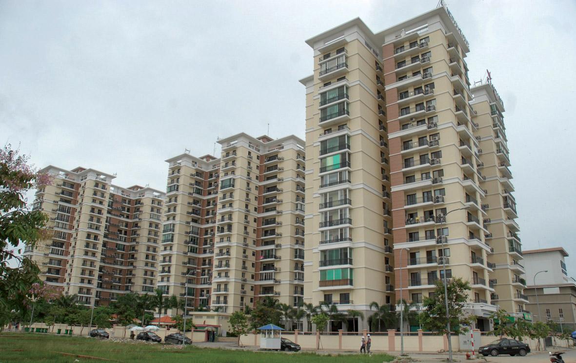 VNREA: Giá nhà đang tăng trở lại từ 5 -15%