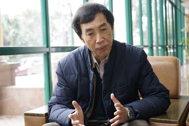 Chuyên gia kinh tế Võ Trí Thành: Năm 2016, kinh tế Việt Nam có nhiều cơ hội đổi mình