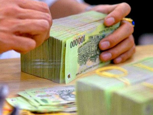 Thúc đẩy giải ngân vốn đầu tư công