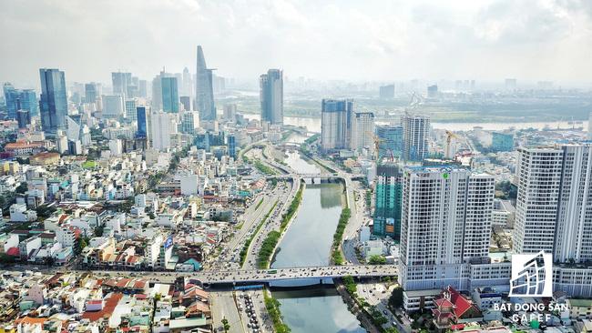 Chuyên gia dự báo giá nhà tại TP HCM sẽ tăng 10-15% trong 3 năm tới