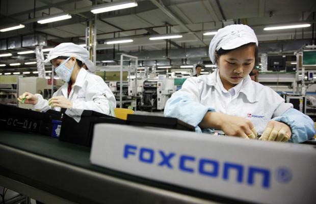 """Vốn FDI tiếp tục """"đổ"""" mạnh vào công nghiệp chế tạo"""