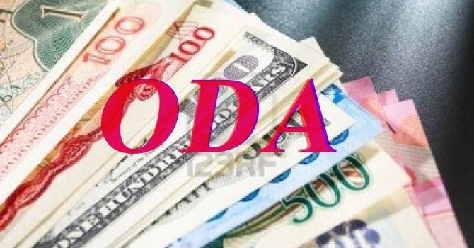 Tiếp tục tập trung vốn vay ODA cho phát triển hạ tầng