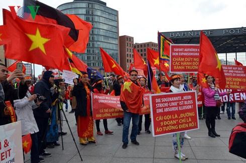 Tin Việt Nam - tin trong nước đọc nhanh chiều 10-04-2016