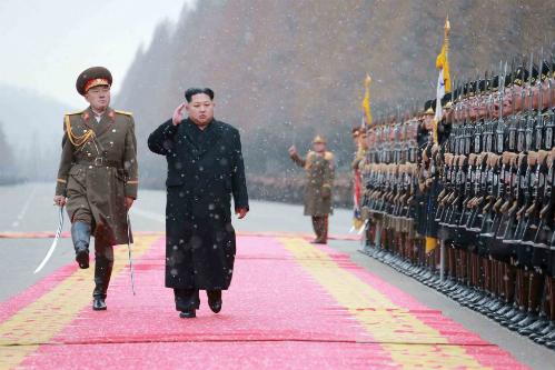 Triều Tiên lấy tiền ở đâu để phát triển vũ khí hạt nhân