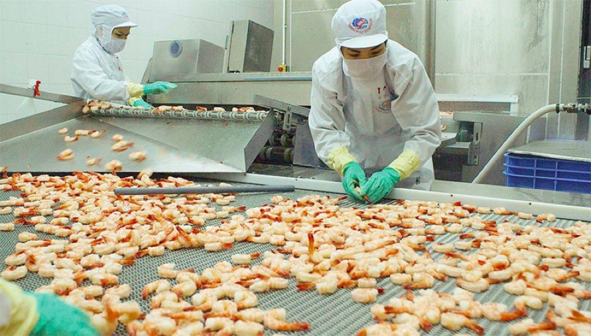 Ngành nông nghiệp làm gì để cán đích xuất khẩu 40 tỷ USD?
