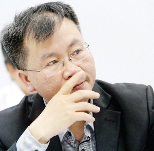 Tiến sĩ Vũ Đình Ánh: 'Lãi suất vay do cung cầu quyết định'