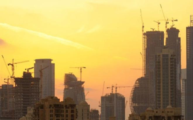 Kinh tế vùng Vịnh tụt dốc theo giá dầu