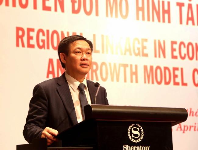 Phát triển kinh tế vùng trong giai đoạn mới ở Việt Nam