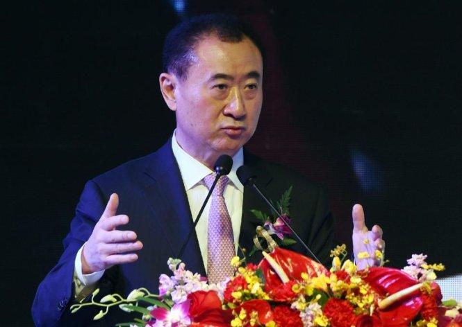 Ai giàu nhất Trung Quốc?