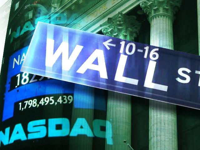 USD chạm đáy 3 tuần, chứng khoán Mỹ tăng nhẹ