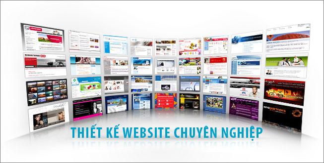 Bí quyết để lựa chọn công ty thiết kế website chuyên nghiệp