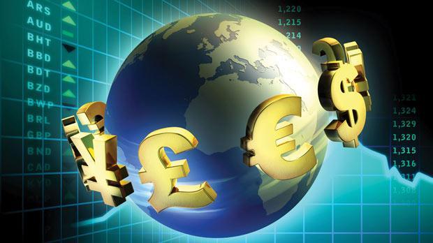 Tổng quan kinh tế thế giới tháng 5/2016