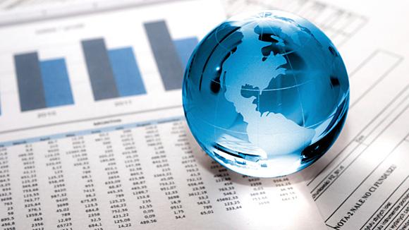 OECD hạ dự báo tăng trưởng kinh tế thế giới năm 2015 và 2016