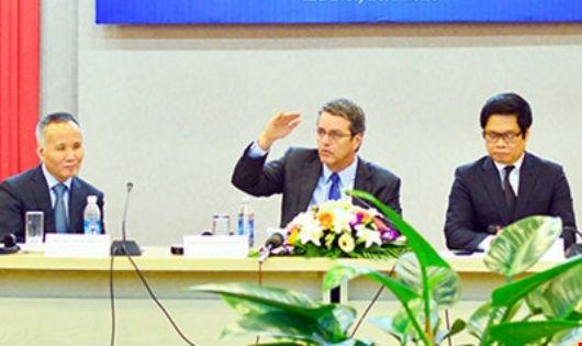 """Những kỳ vọng bỏ lỡ trên """"chuyến tàu"""" WTO?"""