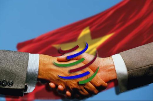 8 năm gia nhập WTO: Khoảng cách gần lại hay xa hơn?