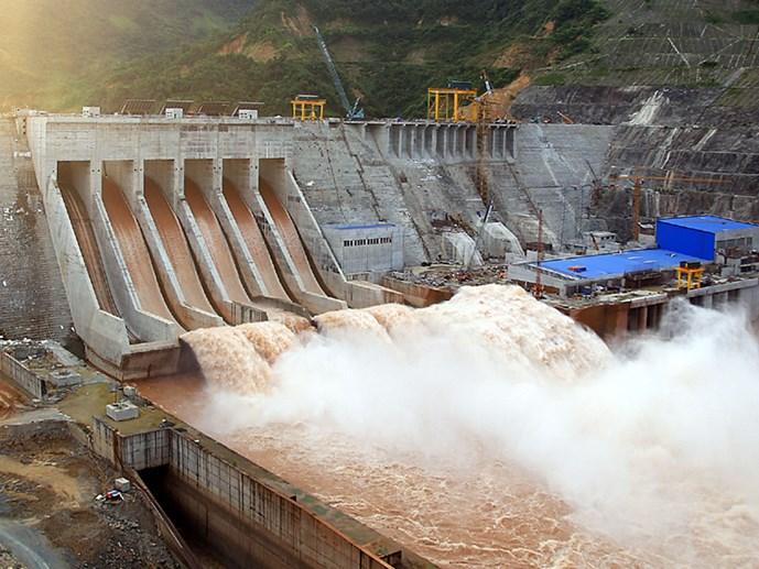 Mối nguy từ hồ, đập Trung Quốc: Đã tính đến tình huống Trung Quốc đồng loạt xả lũ