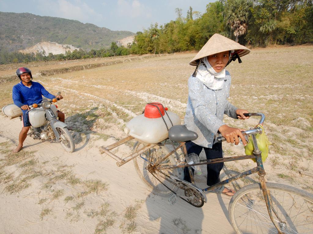 Tin Việt Nam - tin trong nước đọc nhanh chiều 08-03-2016