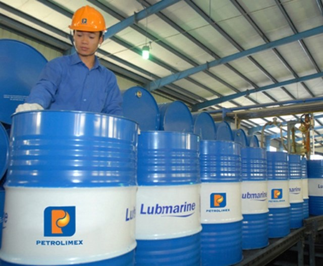 Các thị trường chủ yếu cung cấp xăng dầu cho Việt Nam năm 2018