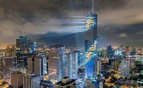 Đông Nam Á năm 2018: Cơ hội vàng cho ngành xây dựng