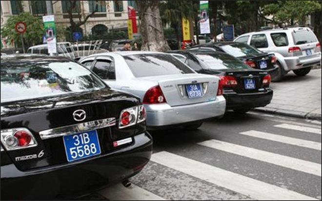 Siết xe công: Muốn mua ô tô công phải tự cân đối kinh phí!