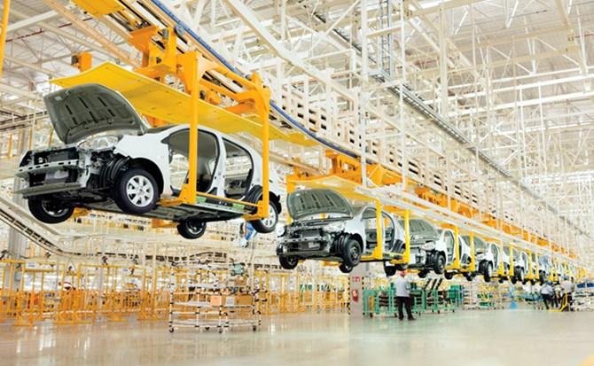 Ô tô Thái giảm giá 40%, độc chiếm thị trường Việt?