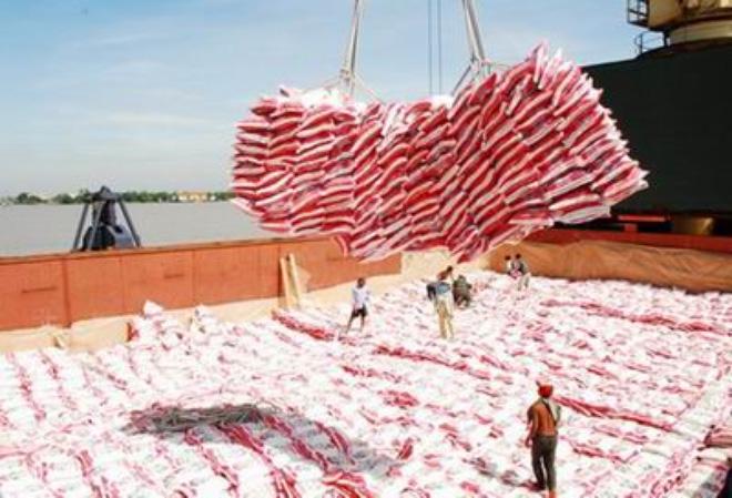 Thuế suất nhập khẩu 0% với gạo và lá thuốc lá từ Lào