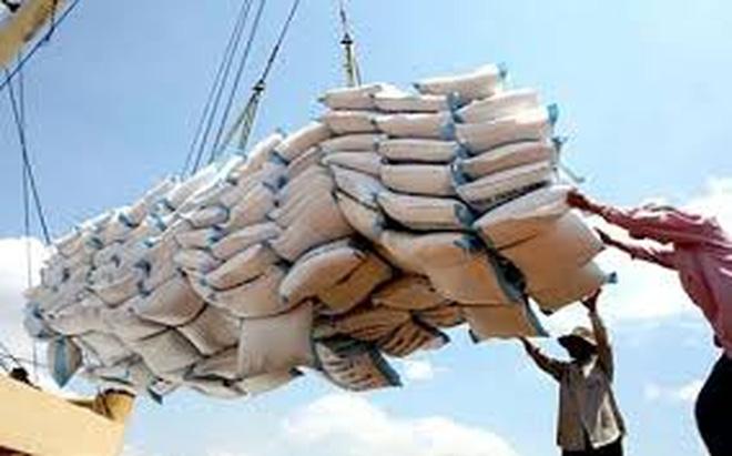 Tham vọng xuất khẩu gạo của Thái Lan