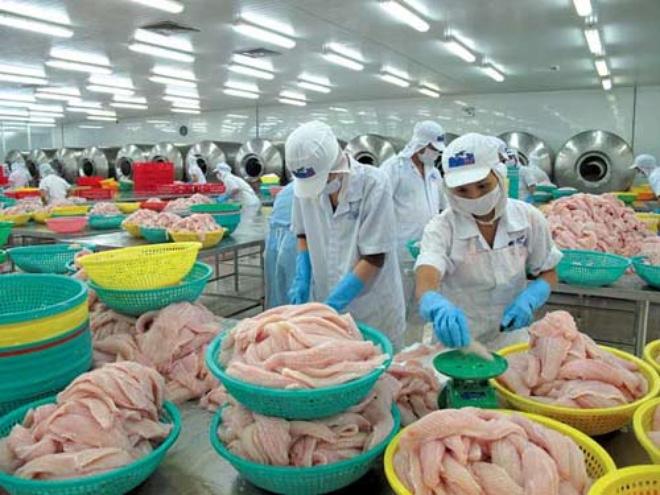 Xuất khẩu nông lâm thủy sản vì sao giảm mạnh?