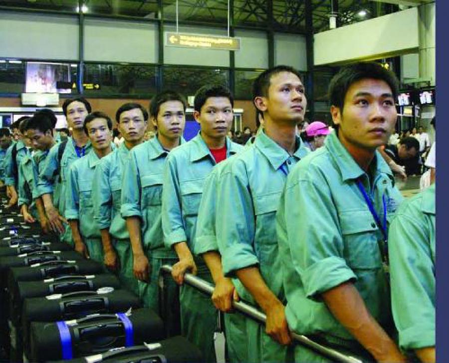 Khảo sát kinh nghiệm xuất khẩu lao động của các nước ASEAN