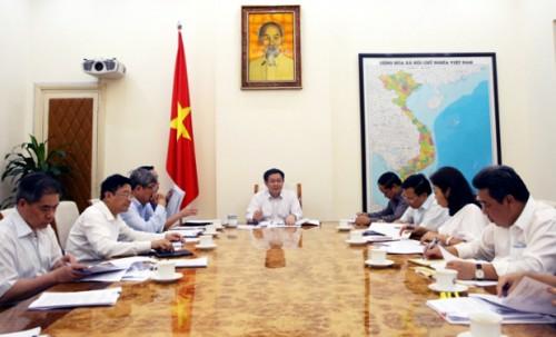 Tin Việt Nam - tin trong nước đọc nhanh chiều 27-05-2016