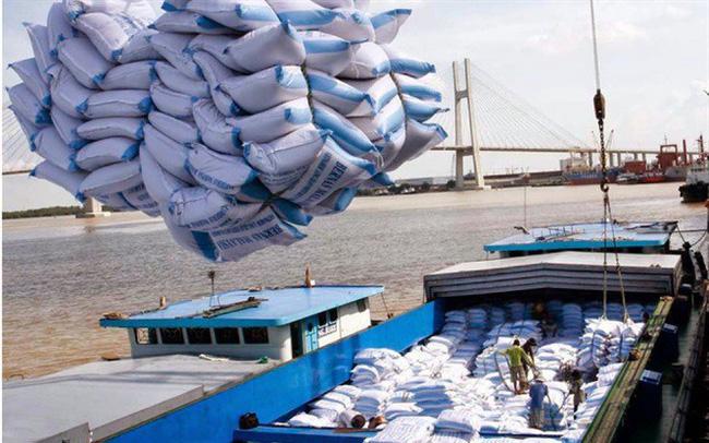 Năm 2018, Việt Nam xuất khẩu sang châu Phi đạt gần 3 tỷ USD