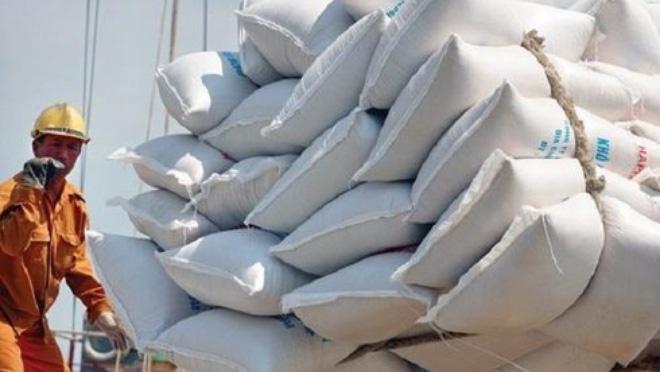 Thị trường ngách đang là điểm đến của hạt gạo Việt Nam