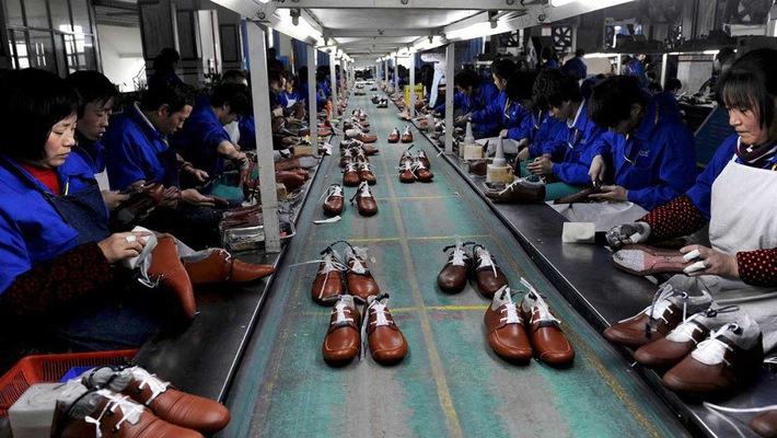 Xuất khẩu giày dép 5 tháng đầu năm 2019 đạt gần 7,11 tỷ USD