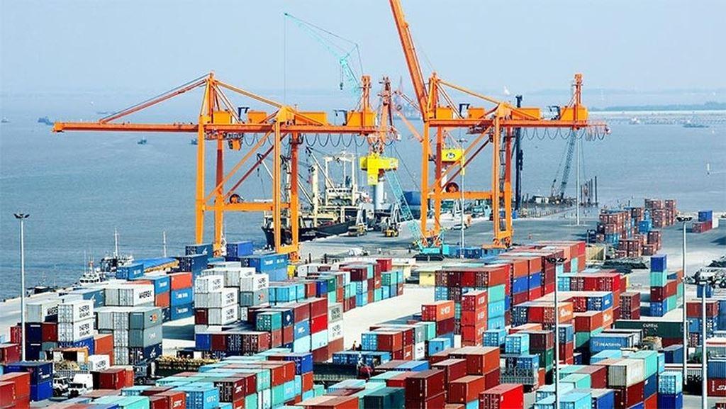 Những nhóm hàng xuất khẩu chính 6 tháng năm 2018