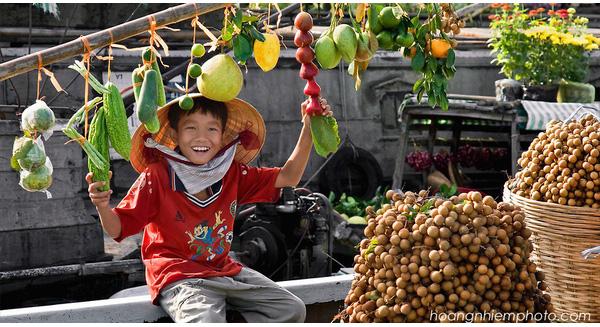 Xuất khẩu rau quả tăng trưởng ấn tượng