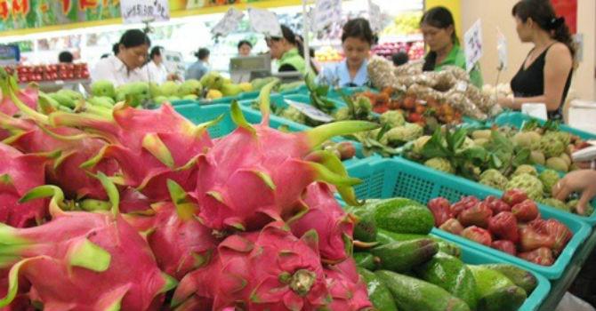 Kỳ vọng xuất khẩu rau quả 3,6 tỷ USD