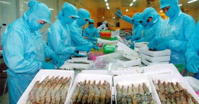 Việt Nam thu về gần 30 tỷ USD nhờ xuất khẩu nông lâm thủy sản 10 tháng đầu năm
