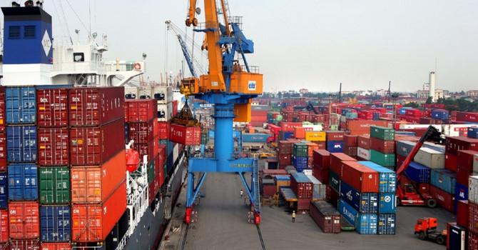 Những nhóm hàng chủ yếu nhập khẩu từ Mỹ 4 tháng đầu năm 2019