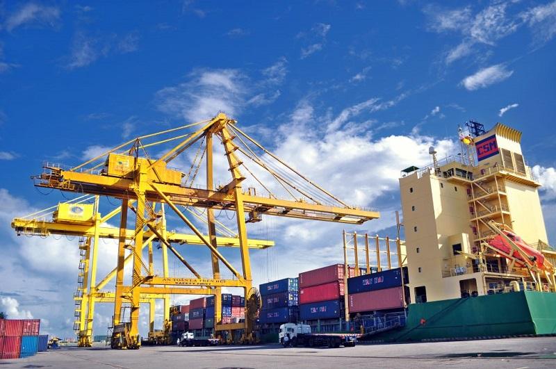 Tổng trị giá xuất nhập khẩu hàng hóa của Việt Nam đạt gần 233,52 tỷ USD