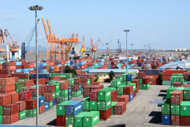 Xuất nhập khẩu tháng 12/2018 qua số liệu hải quan
