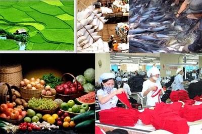 Xuất nhập khẩu của Việt Nam ẩn chứa nhiều tồn tại